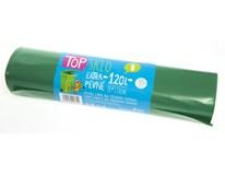 Pytle na třídený odpad sklo zelené 120L 1x15ks