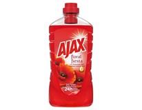 Ajax Floral fiesta červený 1x1L
