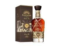 Plantation XO Rum 40% 1x700ml