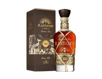 Plantation XO Rum 40% 6x700ml