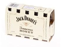 Jack Daniel's Tennessee Honey 35% whiskey mini 10x0,05L