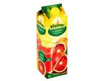 Pfanner Nektar červený pomeranč 40% 1x2L