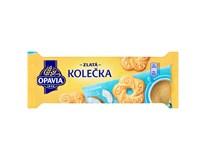 Opavia Zlaté Kolečka kokosová 12x168g