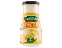 Panzani 4 Formaggi omáčka 1x370g