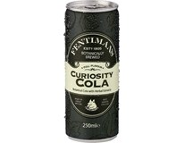 Fentimans Curiosity Cola 1x250ml plech