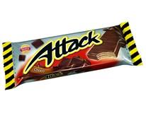 Attack Oplatka čokoládová 48x30g
