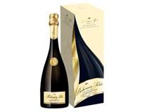 Bohemia Sekt Prestige Chardonnay 6x750ml dárkové balení