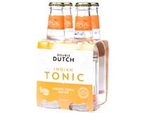 Double Dutch Tonic Indian 4x200ml