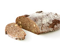 Back Shop Chléb ořechový mraž. 20x530g