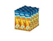 Relax Nektar brazilský pomeranč s dužinou 12x1L