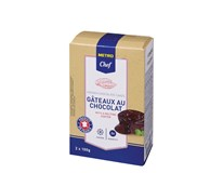 Metro Chef Dezert čokoládový mraž. 2x100g