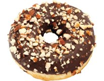 La Lorraine Donut s neloupanými mandlemi mraž. 48x57g