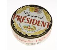 Président Camembert sýr chlaz. 1x250g