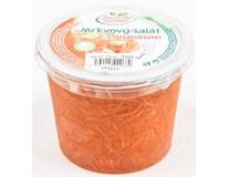 Salát mrkvový s ananasem chlaz. 1x350g
