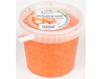 Salát mrkvový s ananasem chlaz. 1x1000g
