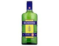 Becherovka likér 38% 1x350ml