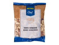 Metro Chef Směs ořechů 1x500g