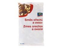 ARO Směs ořechů a ovoce 1x1kg