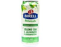 Birell Botanical zelený čaj Pivo nealkoholické 1x400ml plech