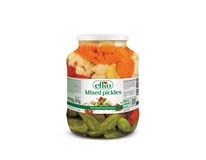 Efko Mixed Pickles 1x1,7L