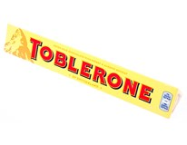 Toblerone čokoláda mléčná 1x100g