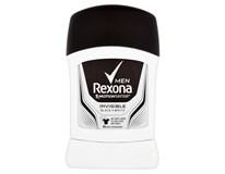 Rexona Stick Invisible black&white pán. 1x50ml