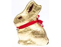 Lindt Zlatý zajíček velikonoční čokoláda mléčná 1x200g