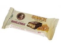 Marlenka Snack medový 1x50g