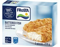 Frosta Rybí porce obalovaná v těstíčku mraž. 1x210g