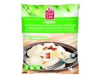 Fine Life Pirohy s bramborovo-brynzovou náplní mraž. 1x1kg