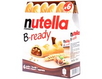 Nutella B-Ready 6pack 1x22g