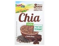 Bonavita Chia kaše čokoládová 1x65g