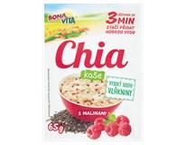 Bonavita Chia kaše malina 1x65g
