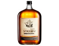 Spirit of Jack Sorrow rum 35% 6x1L