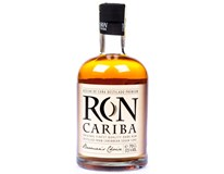 Ron Cariba Dark 37,5% rum 6x700ml