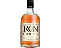 Ron Cariba Dark 37,5% rum 1x700ml