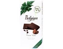 Čokoláda hořká s kakaem 72% 1x100g