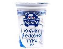 Kunín Jogurt řeckého typu bílý chlaz. 1x400g