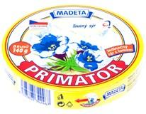 Primátor sýr tavený 45% chlaz. 1x140g