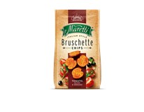 Bruschetta rajčata/olivy/oregáno 1x70g