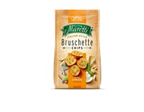 Bruschetta čtyři sýry 1x70g