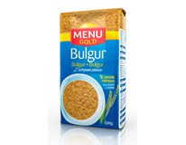 Gold Menu Bulgur 7x500g