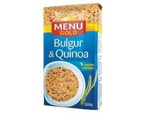 Gold Menu Bulgur Quinoa 7x500g
