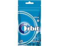 Wrigley's Orbit Peppermint 22x35g sáček