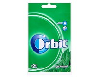 Wrigley's Orbit Spearmint 22x35g sáček