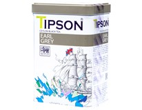 Tipson Earl Grey čaj 1x85g plech