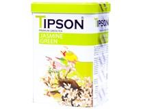 Tipson Jasmine čaj 1x85g plech