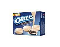 Oreo máčené v bílé čokoládě 1x246g