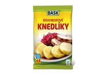 Bask Knedlíky bramborové chlaz. 1x400g