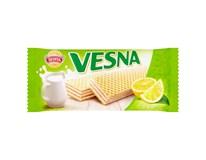 Sedita Vesna citronová oplatka 30x50g